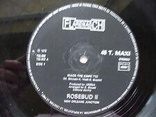 "MAXI 12"" ROSEBUD II Mack the knife / St Louis blues 722603"