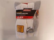 Dickies Merino Socks 2x COPPIA Pack Lunghi Termici da Uomo Misto Lana DCK-00049