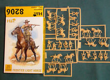 Hat Frontier Light Horse  plastic 1/72  8206