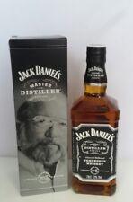 Jack Daniel's Master Distiller No. 5 Jack Daniels 0,7L