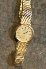 Ladies OMEGA DeVille Quartz Watch