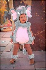 Princess Paradise Polyester Complete Outfit Animals & Nature Costumes