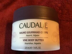 CAUDALIE VINE BODY BUTTER - 225ml New not Boxed