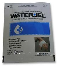 WATER JEL BURN DRESSING 10CM Personal Protection & Site Safety First Aid