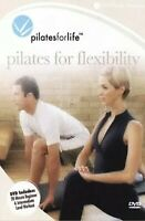 Pilates For Life - Pilates For Flexibility (DVD, 2006)