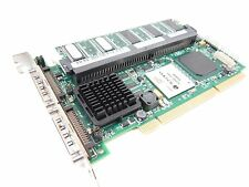 PCI-X Disk Controllers and RAID Cards