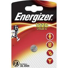 Energizer Piles Cr1220 en blister de 1 Pile