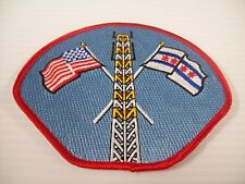 Chicago Fire Department Alarm Office Patch