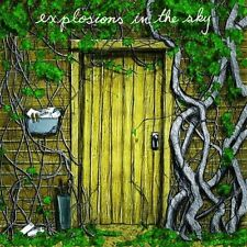 Explosions In The Sky Take Care Vinyl LP Record & MP3! friday night lights NEW!+
