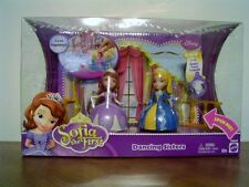 Disney Jr Sofia The First and Amber Dancing Sisters NIP #10 Share Your Talents