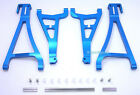 4x Alloy Up&Low Front A-Arm Set Fits Traxxas Revo 2.5/3.3