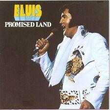 Promised Land by Elvis Presley (CD, May-2000, RCA)
