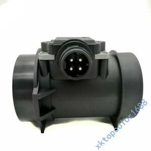 For BMW 323 328 528I M3 Z3 2.5L 2.8L 3.2L 5WK9600 Mass Air Flow Sensor Meter MAF