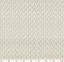 Robert Allen Coastal Cove Sand Dune Indoor Outdoor Matelasse Woven Fabric