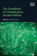 The Handbook of Globalisation (Elgar Original Reference), Jonathan Michie, Very