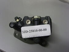 NOS Yamaha OEM Caliper Assembly 1989 YZ125 YZ 125 YZ250 YZ 250 3JD-25810-00