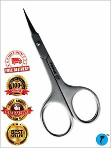 """NEW Fly tying scissors 3.5"""" sharp ultima range rrp £25 the ultimate in fishing"""