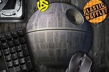 Death Star #1 Round Mouse Pad Mousepad