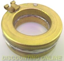 IN USA- BRASS CARBURETOR FLOAT FITS BRIGGS & STRATTON 6HP 7HP  8HP CARB 99333