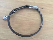 Suzuki TS 125 X R  Tacho Cable Rev Counter Tachometer NEW 1984-1996