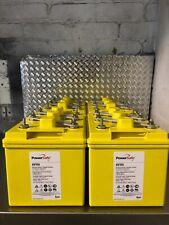 POWERSAFE 6VOLT 154Ah LEISURE /SOLAR / OFF GRID POWER BATTERIES WARRANTY SUPERB