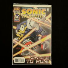 Sonic The Hedgehog #153 Archie Comic Good condition Princess Sally Tails