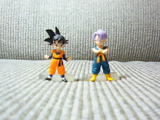 Dragon Ball Z  Trunks Goten HG Gashapon  Figure Bandai