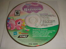 My Little Pony: Runaway Rainbow - PC CD Computer game Disc Only