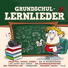 Emma & Leon - Grundschul-Lernlieder