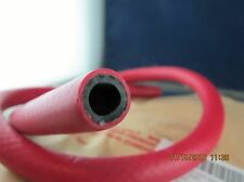 "3 FEET 3/8"" Heater Hose Radiator / Coolant (-40°F to 257°F) RED Military"