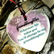 Gifts for her Granddaughter stocking fillers xmas Presents Christmas Love ideal