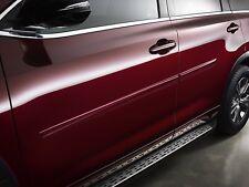 2014-2018 Toyota Highlander Body Side Moldings PT938-48141-XX