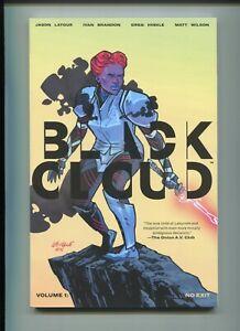 NEW Image Comics Black Cloud volume 1 TP Jason LATOUR Ivan BRANDON