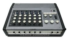 YAMAHA ENSEMBLE MIXER EM-90A + drum machine + spring reverb *Soundgas* - 20% VAT