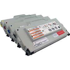 4x XXL Toner f. Brother HL 2700 CN LT MFC 9420 TN-04