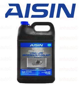 Engine Coolant / Antifreeze-Blue Color OE Formula Antifreeze Aisin ACB-003