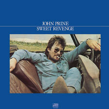 John Prine - Sweet Revenge [New Vinyl LP]
