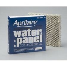 Genuine Aprilaire 10 Water Panel Filter For Aprilaire 500 Series Models NEW