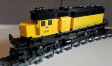 Lego Train Spokane Portland & Seattle GP40 ----Please Read Item Description-----