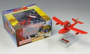 StudioGhibli Porco Rosso Savoia S.21 Flying Boat finished product 1/72