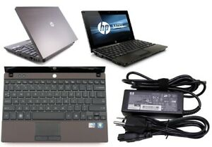 HP Mini 5103 Win 7 Pro Atom N455 @ 1.66GHz 2GB 160GB HDD Laptop WIFI WEBCAM