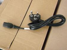8121-0737 Genuine HP IEC C13 Female to India & South Africa 3 PIN Male Main Plug