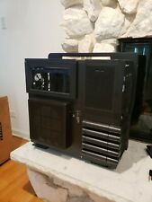 ThermalTake Level 10 GT with dvd reader and fans