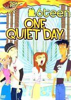 6TEEN - ONE QUIET DAY (DVD)
