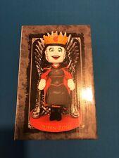 2019 Cincinnati Reds Game Of Thrones Queen Rosie Bobblehead- Brand New!
