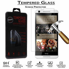Anti-Scratch Premium Tempered Glass Screen Protector For HTC Desire 626 / 626S