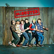 McBUSTED - McBUSTED: CD ALBUM (December 1st, 2014)