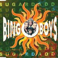 Bingoboys Sugardaddy (1994) [Maxi-CD]