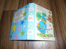 Goldene Happy Bücher # 11 -- HERBSTGESCHICHTEN // von RICHARD SCARRY 1969