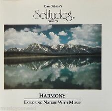 Dan Gibson & Hennie Bekker - Solitudes: Harmony (CD 1989) Near MINT 10/10
